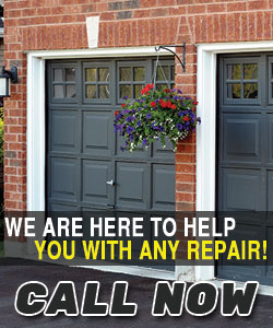 Contact Garage Door Repair Services in California